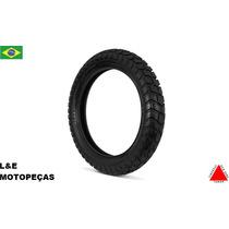 Pneu Moto Bros Tras.110/90-17+diant.90/90-19 + Camaras Levor