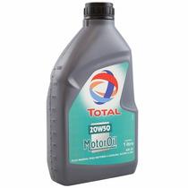 Oleo Lubrificante Mineral Motor Oil 20w-50 Dinatec
