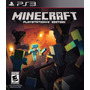 Minecraft Ps3- Cd Nuevo - Game Zone