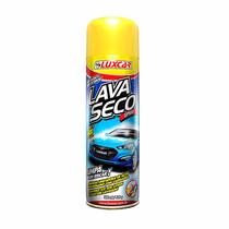 Lava Seco Automotivo Spray Espuma 500ml 420gr Sem Enxágue