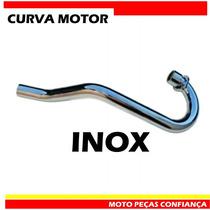 Curva De Saída De Motor Wacs Crf 230 Inox