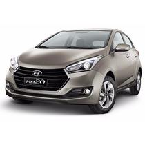 Hyundai Hb20 1.6 Premium Automatico 16/16 0km Rosati Motors