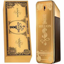 One Million Paco Rabanne 100% Original