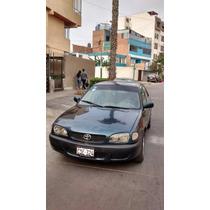 Toyota Corolla Xli 1.6 2001