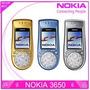 Pedido Celular Nokia 3650 Libre Claro E Movistar