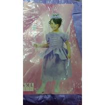 Disfraz De Princesa Violeta Estilo Princesita Sofia
