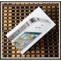 Caixa Apple Iphone 4s 16 Gb Branco Com Manuais E Adesivos