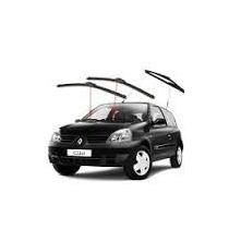 Limpador Parabrisa Bosch Clio Renault Dianteiro 99 Em Diante