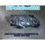 Faro Toyota Corolla Aniversario Xei Manual 2012-2013