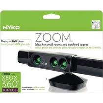 Zoom Nyko Kinect Xbox 360 (reduz Espaço Para Jogar)