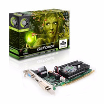 Placa De Vídeo Point Of View Geforce Gt520 1gb Ddr3 Pcie