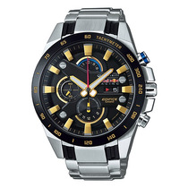Relógio Casio Edifice Efr-540rb-1a Red Bull Em 12x S/ Juros