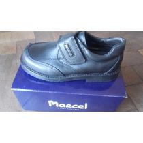 Zapato Colegial.primera Marca