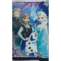 Capa Tablet 7 Polegadas Monster Barbie Frozen Pepa Ben10