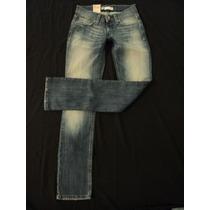 Jeans Levi´s 524 Straight Medium T-24 Stretch Nuevo Original