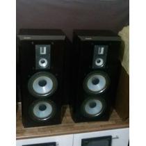 Caixa Acústica Gradiente Esotech Rs-lla Rarissímas - Polivox