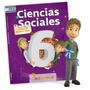 Ciencias Sociales 6 Editorial Mandioca 2010