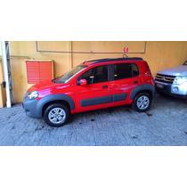 Fiat Uno Way 1.4 Completo Financio Troco