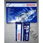 Kit Bujias Bosch Iridium Vw Bora 2.0 / Golf 2.0 - Germany
