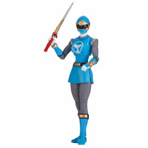 Power Rangers Ninja Storm 6.5-inch Legacy Figure
