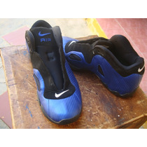 Botas Nike Air Basket