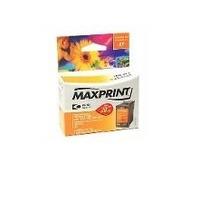Cartucho Compatível Hp 96 Preto - Maxprint