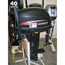 Motor Fuera D Borda Hidea 30 Hp 2t 0km Mercury Parsun Yamaha