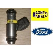 Bico Injetor Iwp212 Ford Ka 1.6 Flex Magneti Marelli