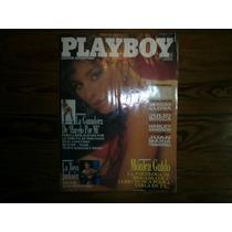 Revista Playboy Mayo 1992 Monica Guido La Toya Jackson