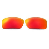 Lente Para Oculos Oakley X Squared Ruby