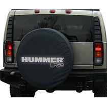 Hummer H2 Suave De La Cubierta De Neumático - No Reflecta