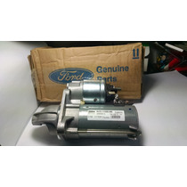 Motor Arranque Partida New Fiesta Focus Original Ford