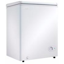 Frigobar Danby Dcf038a1wdb1 Chest Freezer 3.8 Cubic Feet