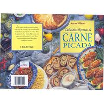 Carne Picada - Anne Wilson - Libro