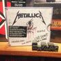 Metallica Live Sh*t: Binge & Purge 3 Cd 2 Dvd