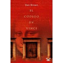 El Código Da Vinci Dan Brown Libro Digital