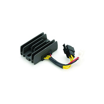 Regulador Retificador Sundown Stx 200 / Motard 200
