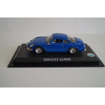 Renault Alpine 1976 1/43. En Blister Impecable!