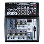 Consola Mixer Moon Mc 606 Beta 6 Canales 16 Efectos Digital