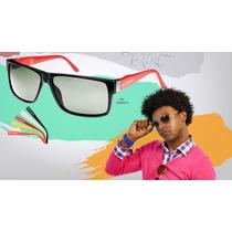 Oculos De Sol Champion Troca Haste Gs00011a Original Loja