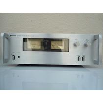 Amplificador Polyvox Pm 5000, Gradiente, Pioneer, Cygnus