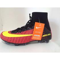 Chuteira Nike Botinha Supefly Melhor Cara Barata Menor Preço