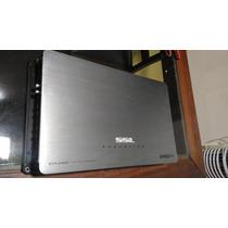 Modulo Amplificador 2400w Ssl 1700rms 4ch Fotos Reais