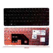 Teclado Hp Cq10 Mini 110-3000 110-3525la 110-3712la Series