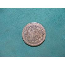 Moneda 1/2 Mezzo Soldo 1779, Milan, Italia Km# 184
