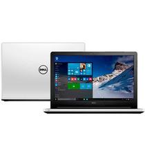 Notebook Inspiron I15-5558-bb10 Intel Core I3 4gb, 1tb, Dell