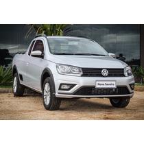 Volkswagen Saveiro Cabina Extendida Linea Nueva Power 0km