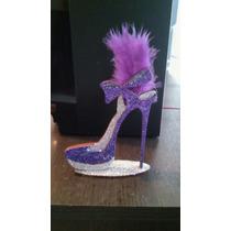 Zapato Souvenirs + Centrales