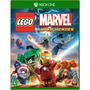 Lego Marvel Xone Midia Fisica Lacrado