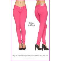 Moletinho Obsessão Calça Rosa Pink Estilo Pit Bull Leg 793